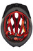 Mavic Ksyrium Elite Helmet black/red
